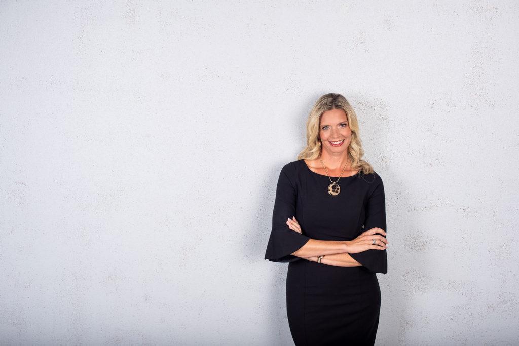 Anna Kobelak - Personal Branding photography