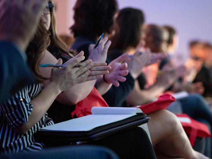 Burlington Business Event Photography